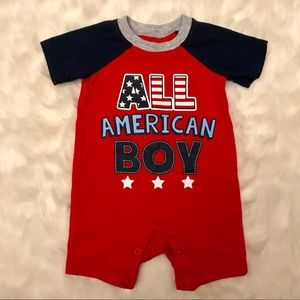 Other - All American Boy | Onesie
